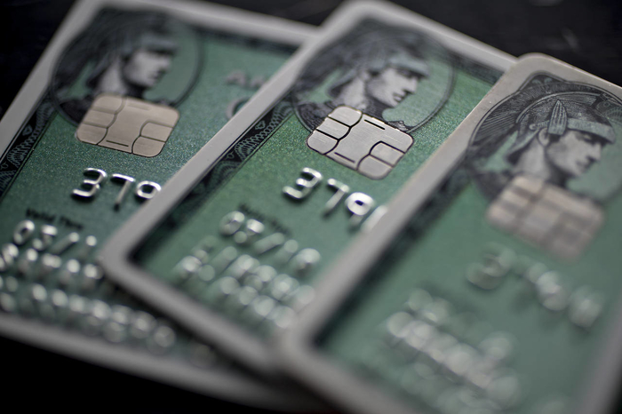 Binary options that accept amex